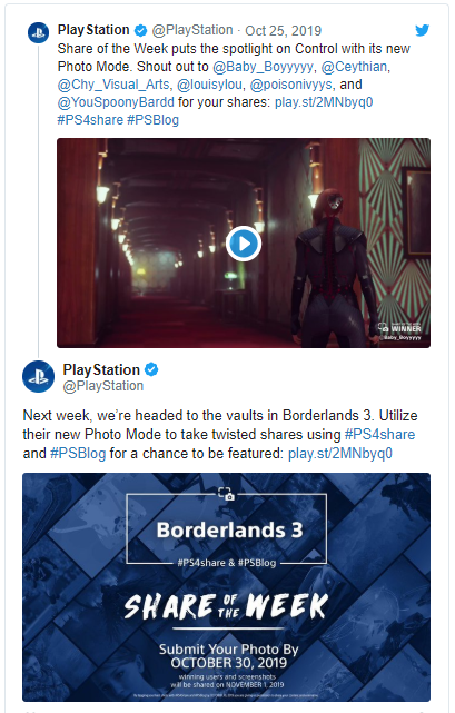 Borderlands 3 Photo Mode is now available on PC PS4 and Xbox One Consoles.png