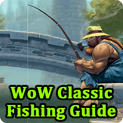 World of Warcraft Classic: Fishing Leveling Guide, Fishing Locations, Fishing Skill & More