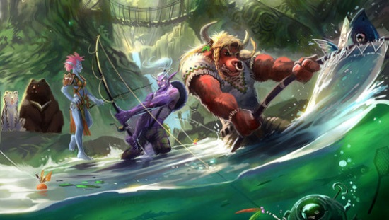 World of Warcraft Classic Fishing.jpg