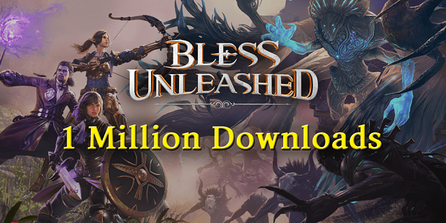 Bless Unleashed Passes 1 Million Times Downloads On PC.png