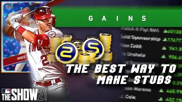 MLB The Show 21 Make Stubs Fast.jpg