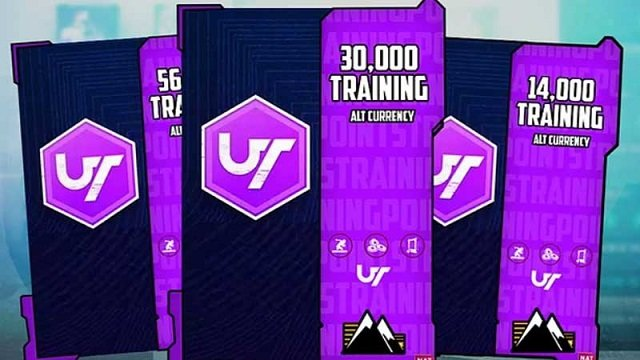 Madden 22 What is the Use of Training Points.jpg