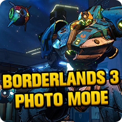 Borderlands 3 Photo Mode is now available on PC, PS4 & Xbox One Consoles