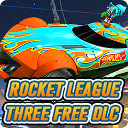 Rocket League Three DLC will be free for all gamers