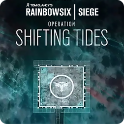 Rainbow Six Siege fourth expansion: Operation Shifting Tides