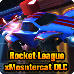 Inspired by Rocket League, Beat Games gets new xMonstercat DLC