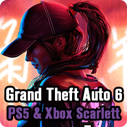 GTA 6 rumors: Release Date & it will launch on PS5 and Xbox Scarlett