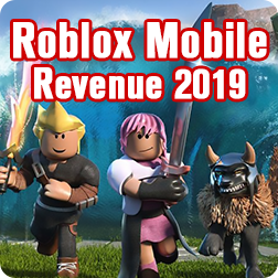 Sandbox game Roblox Mobile has over $ 1 billion revenue