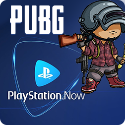 Sony is adding PUBG to its PlayStation Now