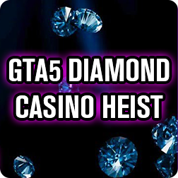 Diamond Casino Heist is coming to GTA 5 on December 12