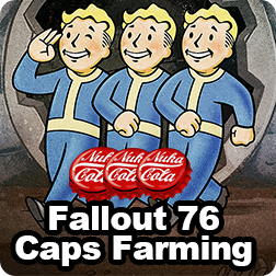 How to Earn Caps Fast in Fallout 76