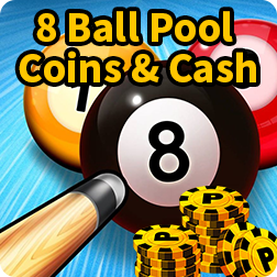 Best way to get coins & cash on 8 Ball Pool