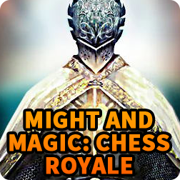 Ubisoft to launch auto chess title - Might and Magic: Chess Royale for PC & Mobile
