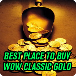 Best & Safest Place to buy WOW Classic Gold - Cheap, Fast WOW Vanilla Gold Store