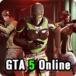 GTA V Online Is Giving Away $2 Million to Players for the next two weeks