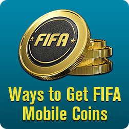 How to Make Money on FIFA Mobile 20, Best & Fastest Way to Get FIFA Mobile Coins