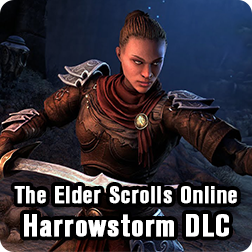 ESO Guide: \'Harrowstorm\' DLC comes to Xbox One on March 10