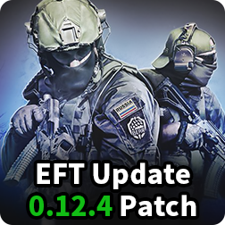 Escape from Tarkov Update 0.12.4 Patch Notes: EFT Update live for PC now