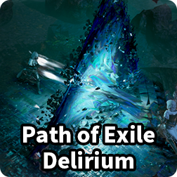 Path of Exile 3.10 Update Brings Delirium DLC to PC