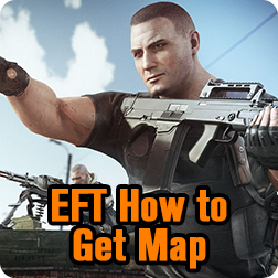 EFT Maps Locations Guide: How and Where to Get Maps in Escape From Tarkov