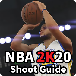 How to Shoot Better in NBA 2K20 PC/PS4/Xbox One