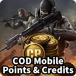 How to Get COD Mobile Points & Credits for Free and How to Earn CP in Call of Duty Mobile