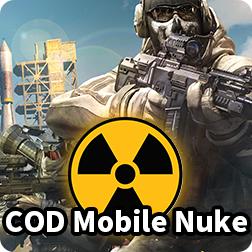 COD Mobile Guide: How to get a nuke in Call of Duty Mobile