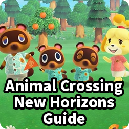 Animal Crossing: New Horizons How to Play, Guide & Tips help you walkthrough