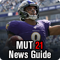 MUT 21 News Guide: Madden NFL 21 Release Date, Cover Star, Features and more
