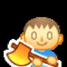 How to Get an Axe, Flimsy Axe, Axe Receipe in Animal Crossing New Horizon