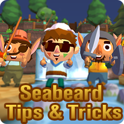Tips, Tricks, Cheats and Strategy Guide for Rebuilding Your Island in Seabeard