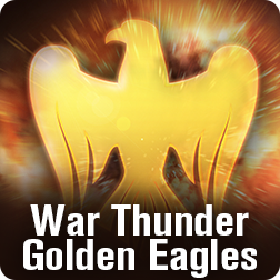 Fast & Best Way to get War Thunder Golden Eagles & Silver Lions PC/PS4/Xbox One