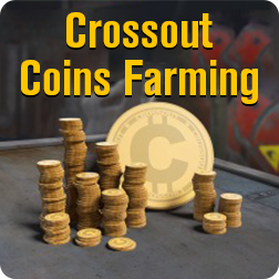 How to Make Money in Crossout: Best and Fast Way to Earn Crossout Coins 2020