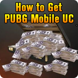 How to Get Free UC in PUBG Mobile Android & iOS, PUBG Free UC Cash Guide 2020