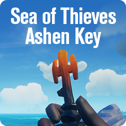 Where to get Ashen Keys in Sea of Thieves: How to Farm SOT Ashen Keys and Open Ashen Chests
