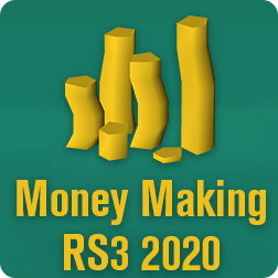Money Making RS3 2020: the best & fastest way to get RuneScape 3 Gold, GP and Loyalty Points