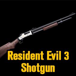 How do you get the shotgun in Resident Evil 3: RE3 Remake shotgun location