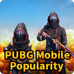 What is Popularity, How to Increase Popularity in PUBG Mobile & Get Free Popularity