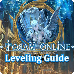 Toram Online Leveling Guide 2020 for Beginners: How to Level up Fast