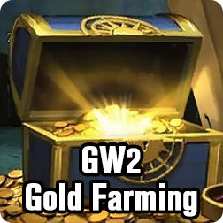 Guild Wars 2 Gold Farming 2020: Best and Fastest Way to earn GW2 Gold
