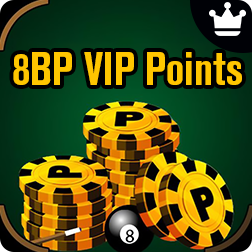 What is the Fastest Way to Get VIP Points in 8 Ball Pool: How to Earn More 8BP VIP Points