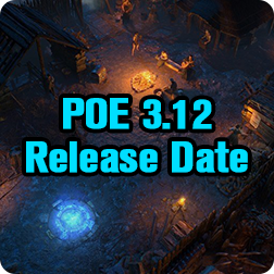 PoE 3.12 Release Date, Path of Exile 3.12 announced to be released on September 1