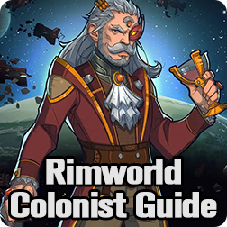 Rimworld How to Get More Colonists, Tips for getting a high population in Rimworld