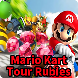 Mario Kart Tour How to Get Easy Unlimited Rubies Fast, What to Use Rubies on