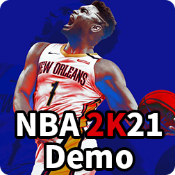 NBA 2K21 Demo Release Date: NBA 2K21 Demo is coming out on August 24