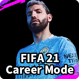 FIFA 21 Career Mode Leaks: a big change has come to transfer budgets