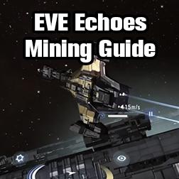 E-V-E Mobile Mining Skills Guide 2020: Beginner Tips for How to Mine in E-V-E Online Mobile
