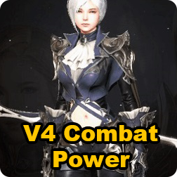 Effective and Fastest Ways To Increase Your V4 CP: How to Increase your Combat Power in V4