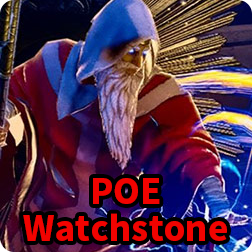 Path of Exile Watchstones Guide: How to get & use Watchstones in POE