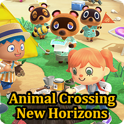 Animal Crossing: New Horizons Updates: Halloween is coming to ACNH